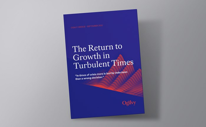 Ogilvy: The Return to Growth in Turbulent Times