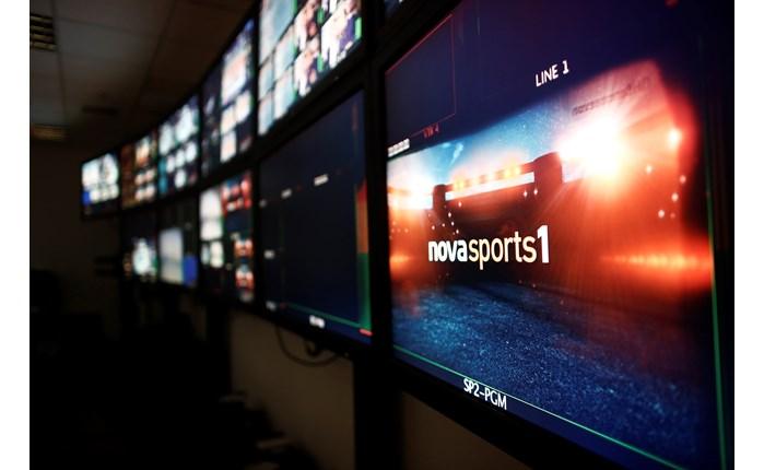 Novasports: EuroLeague και EuroCup κάνουν τζάμπολ στη θύρα σου!