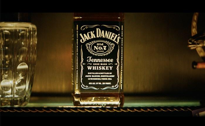 Παγκόσμια καμπάνια για το Jack Daniel's