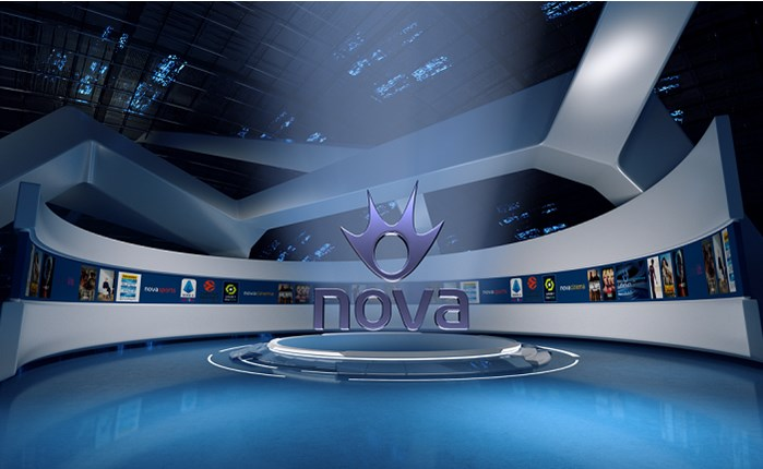 Nova: Δημιουργικά στην νέα σεζόν