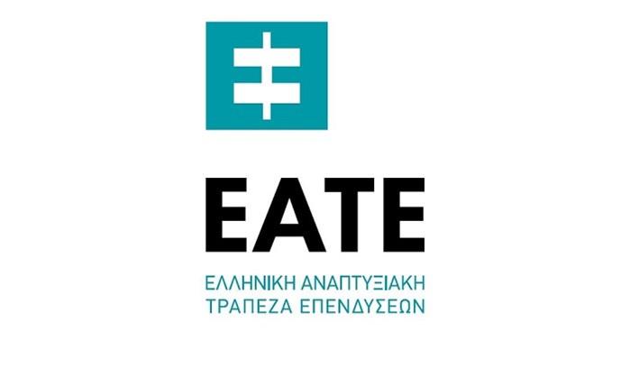 MAGIQ DOORZ: Nέο λογότυπο για την  Ελληνική Αναπτυξιακή Τράπεζα Επενδύσεων