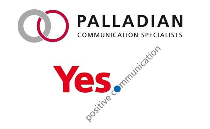 Palladian και Yes. Positive ενώνουν τις δυνάμεις τους