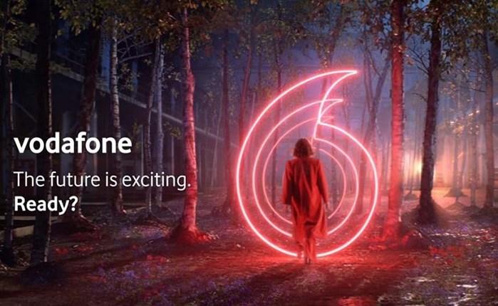 Vodafone: Παγκόσμια ανάθεση στην New Commercial Arts