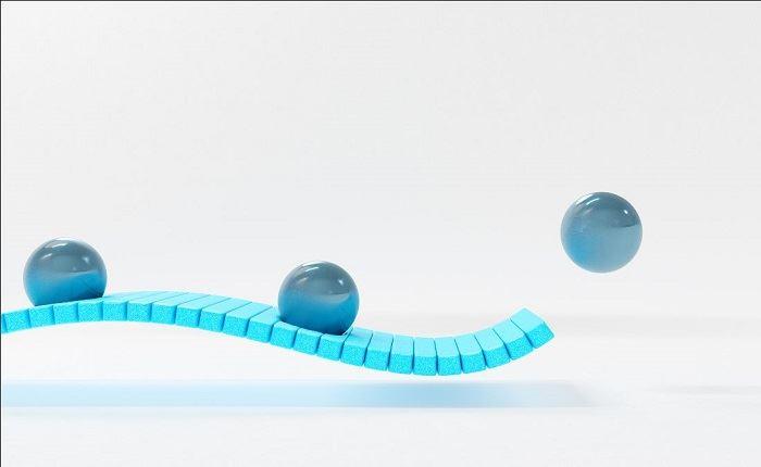 Fluid Motion από την Ideal Image