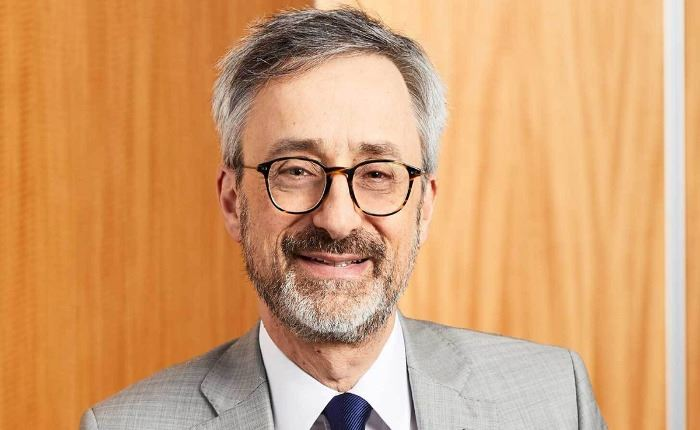 IPG: Nέος CEO ο Philippe Krakowsky