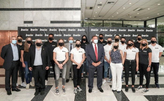 Bwin: H νέα γενιά Ολυμπιονικών μεγαλώνει μαζί με τις ελπίδες της Ελλάδας
