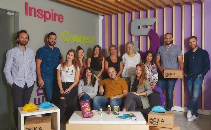 picka.gr: Η φυσική εξέλιξη του experiential sampling