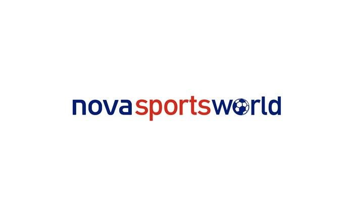 Novasports World: Φέτος όλες οι ελληνικές ομάδες παίζουν στη θύρα των Ελλήνων του εξωτερικού