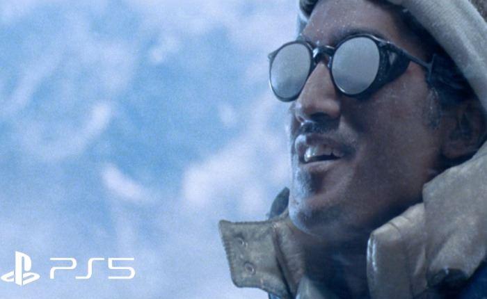 Το νέο διαφημιστικό σποτ του PS5-Play has no Limits
