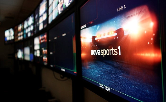 Το Βελγικό ποδόσφαιρο στα κανάλια Novasports