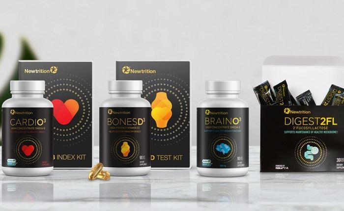 Η asterias creative design σχεδιάζει και καινοτομεί για την Newtrition Basf