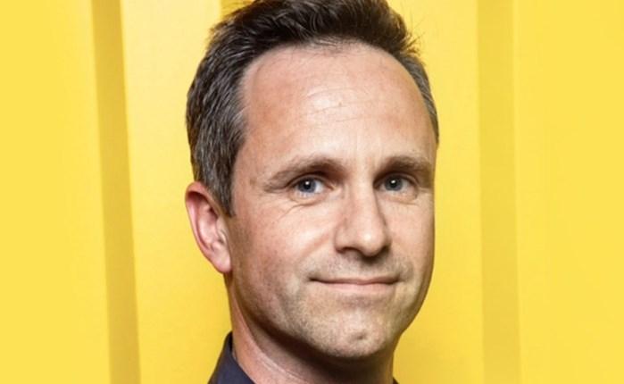 ΤΒWA: Aποχώρησε ο Chris Garbutt
