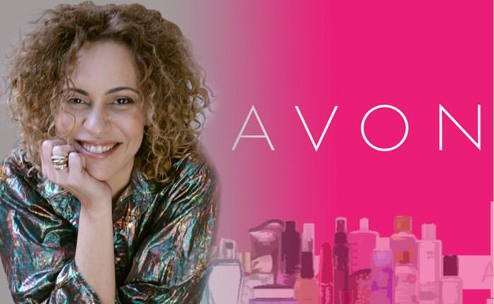 Η Μαρία Λαμπράκη νέα Marketing & Sales Support Manager της Avon Ελλάδος