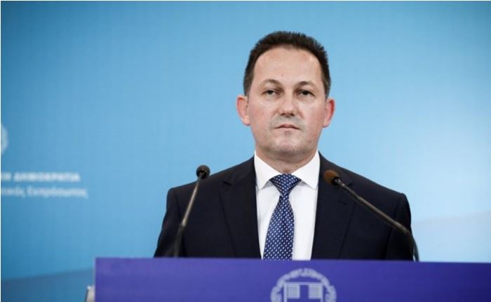 Στ. Πέτσας: Καλεί άμεσα τα agencies για την νέα καμπάνια