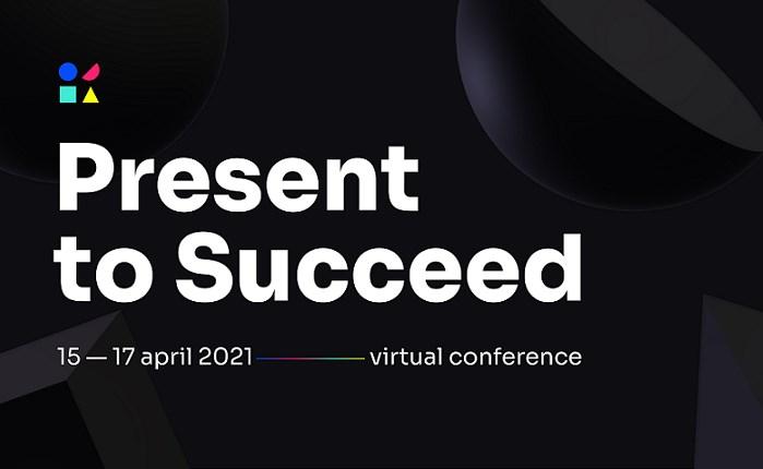 Έρχεται το οnline συνέδριο Present To Succeed