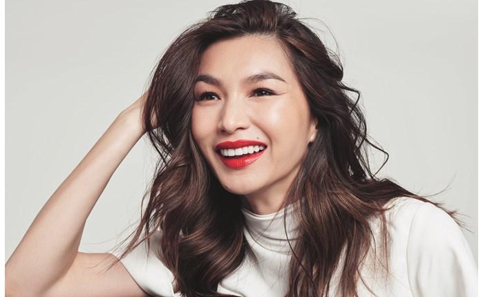 H Gemma Chan το νέο πρόσωπο της L'Oréal Paris