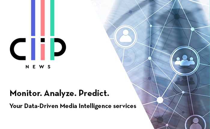 Brand Monitoring and Analysis by Clip News: Οι καταναλωτές έχουν φωνή. Εσείς τους ακούτε;