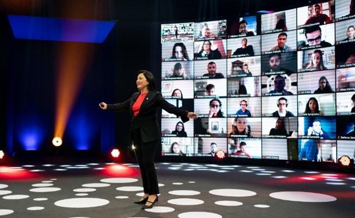 "SingularityU Greece Summit 2020: Το Μήνυμα ""UNLEARN"" το Κλειδί στη Νέα Κανονικότητα"
