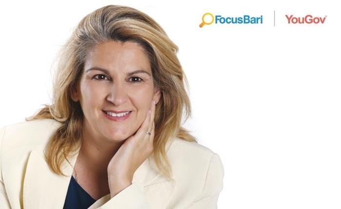 Άννα Καραδηµητρίου: Με τη YouGov φέρνουμε  την έρευνα στην Ελλάδα σε ένα νέο σύγχρονο επίπεδο
