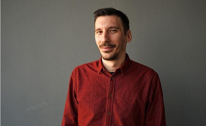 Ο Ηλίας Αναστασιάδης στη Liquid Media
