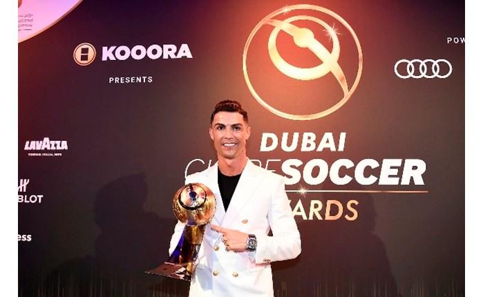 Globe Soccer Awards 2020: Οι κορυφαίοι του ποδοσφαίρου στα Novasports