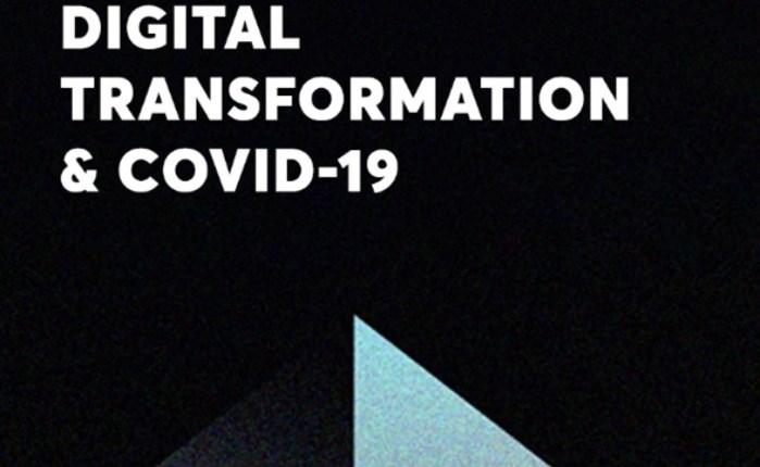 Wedia: Ψηφιακός Μετασχηματισμός και Covid-19-Ένα ταξίδι σε Fast-Forward
