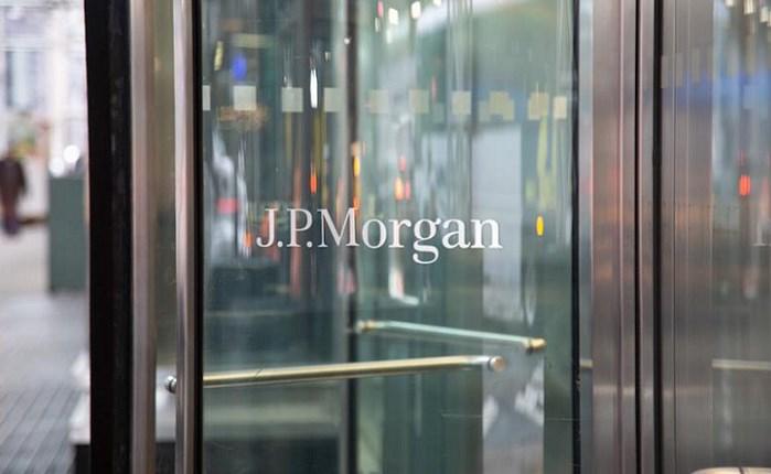 Σε WPP και Dentsu η JPMorgan Chase