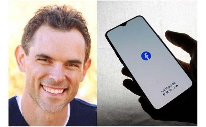 Facebook: Αποχώρησε ο Rob Leathern