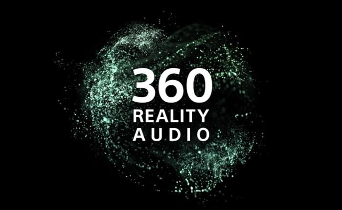 Sony: Ανακοινώνει την επέκταση του οικοσυστήματος 360 Reality Audio