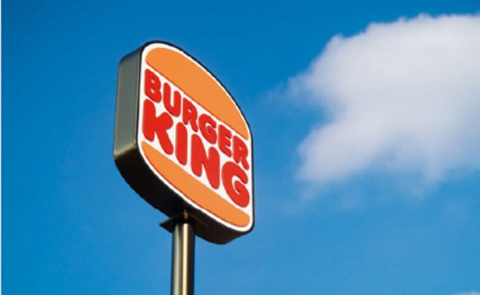Burger King: Ανανέωση του brand μετά από 20 χρόνια