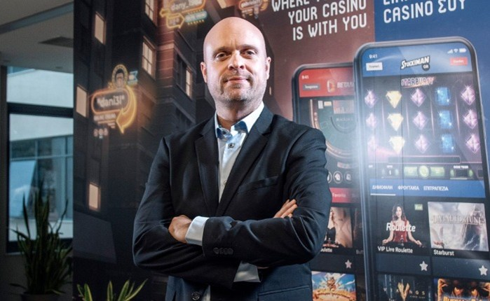 Kaizen Gaming: O Claus Jansson Head of Affiliate Marketing and Media Buying