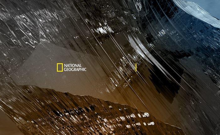Συνεργασία National Geographic και METAXA