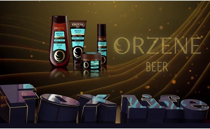 Δημιουργική συνεργασία FOX Life και Orzene