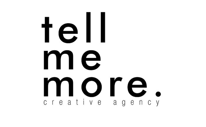 Tell me more: Nέο boutique creative agency