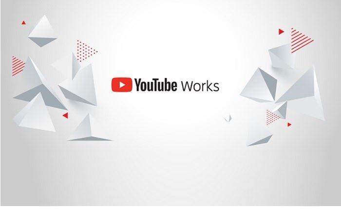 YouTube Works: Συμμετοχές μέχρι 28 Φεβρουαρίου