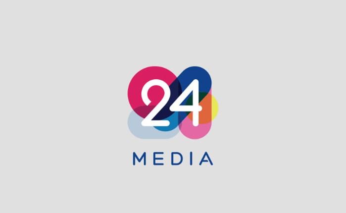 Συνεργασία της 24MEDIA με το DikastikoReportaz.gr