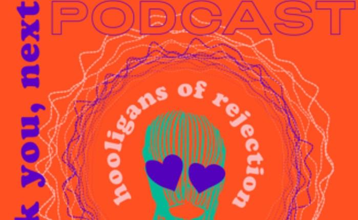 Nέο podcast στο SOUNDIS - Τhank you, Next!