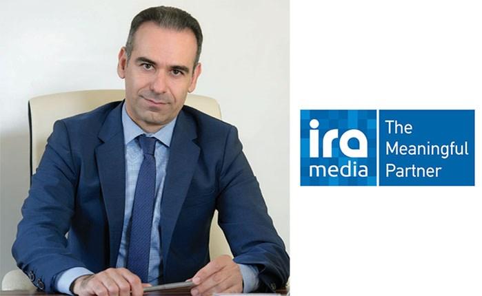 Χάρης Λαούδης, CEO, Ira Media: Επιλέγουμε το δρόμο της επένδυσης στην καινοτομία