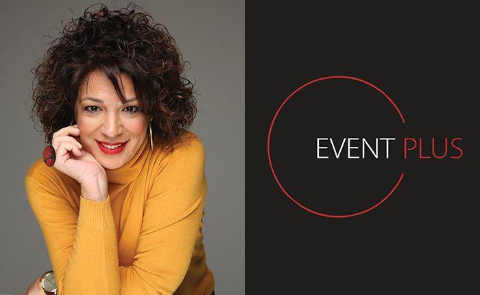 Έλια Ηλιάδη: Η εµπειρία των virtual events είναι Plus