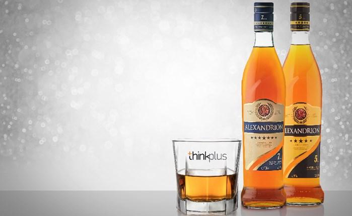 Think Plus: Ανέλαβε τα ποτά Kreskova και Alexandrion