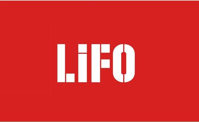 Πρωτιά για την LIFO