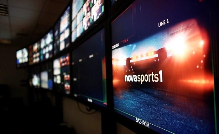 Τα Play Off και τα Play Out του ελληνικού πρωταθλήματος στα Novasports