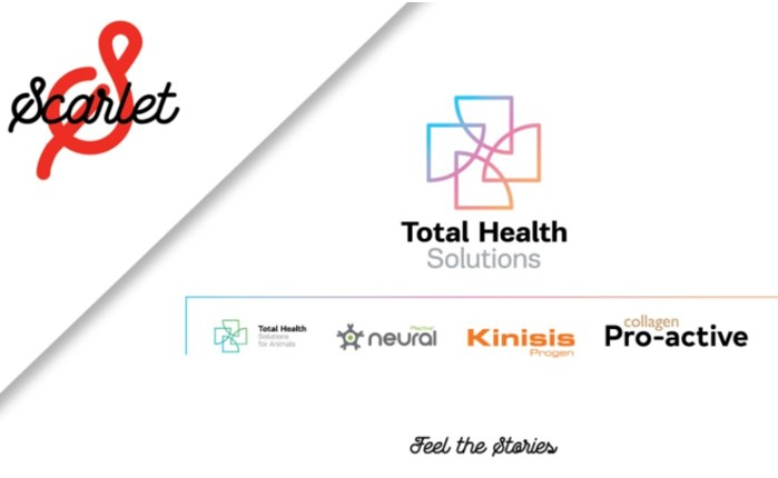 H Total Health Solutions  στη Scarlet Agency