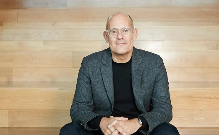 O Michael Frohlich CEO στη Weber Shandwick EMEA