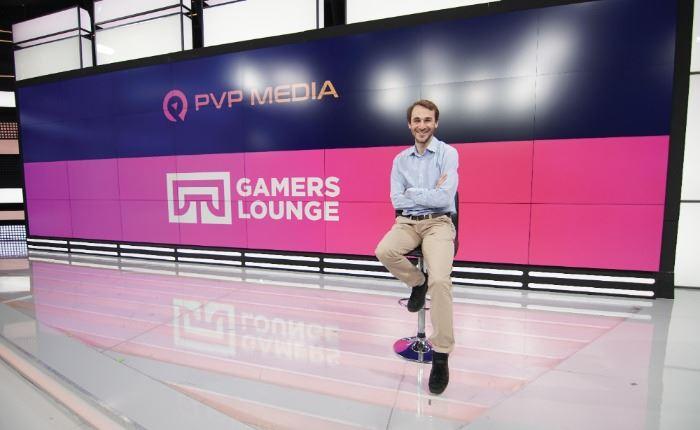 Κ. Ζερβός (PVP Media): Το gaming θα εξελιχθεί σε πολύ σηµαντικό «παίκτη»