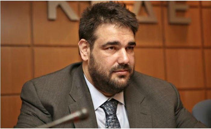 ΕΝΕΔ & ΙΑΒ Ηellas: Συνάντηση με Θ. Λιβάνιο