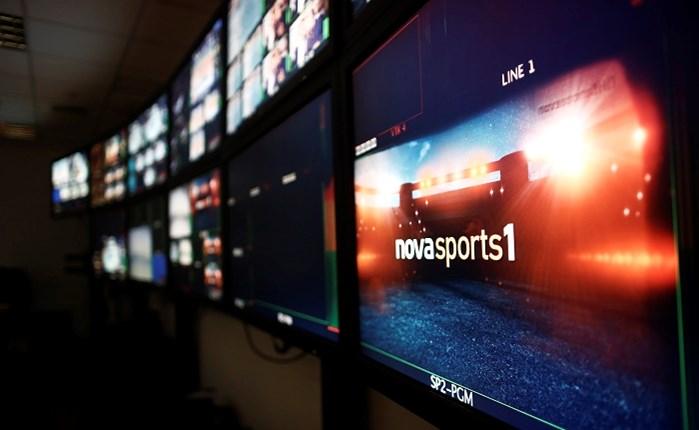 Τα ντέρμπι των Play Off, Ολυμπιακός – Παναθηναϊκός & Άρης - ΑΕΚ στα κανάλια Novasports