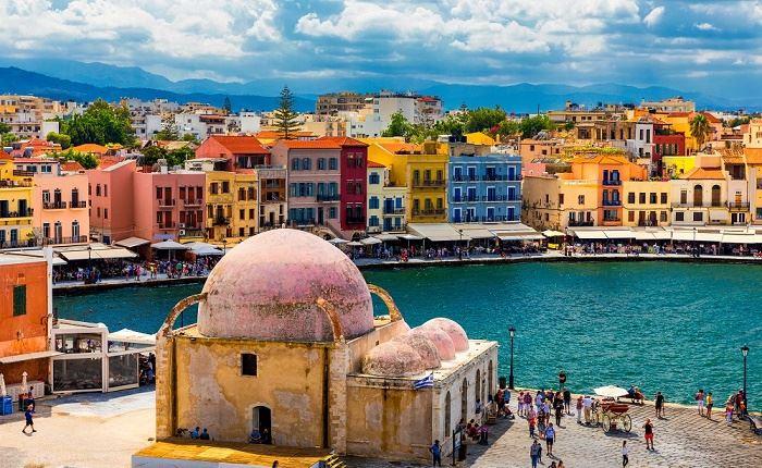 Περιφέρεια Κρήτης: Ανάθεση 463.000 ευρώ στην Next Com