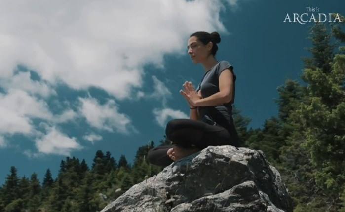 «This is Arcadia»: Η καμπάνια του Επιμελητηρίου Αρκαδίας για τον τουρισμό
