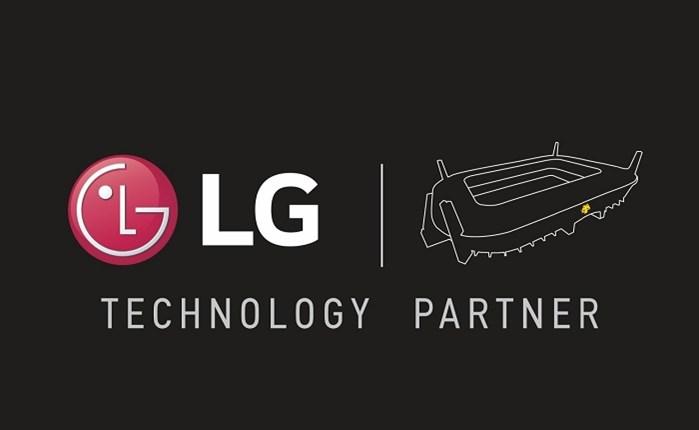 H LG Electronics ως Τεχνολογικός Πάροχος της OPAP ARENA